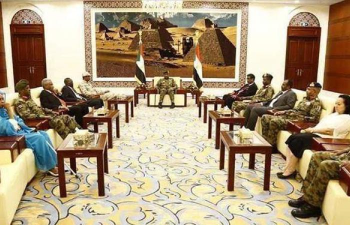 المجلس السيادي السوداني: لن نفرط في شبر من أراضينا على الحدود مع إثيوبيا