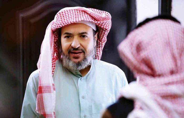 زوجة الفنان خالد سامي: رد فعل أحد الرقاة أدهشني لأن «الله قريب»