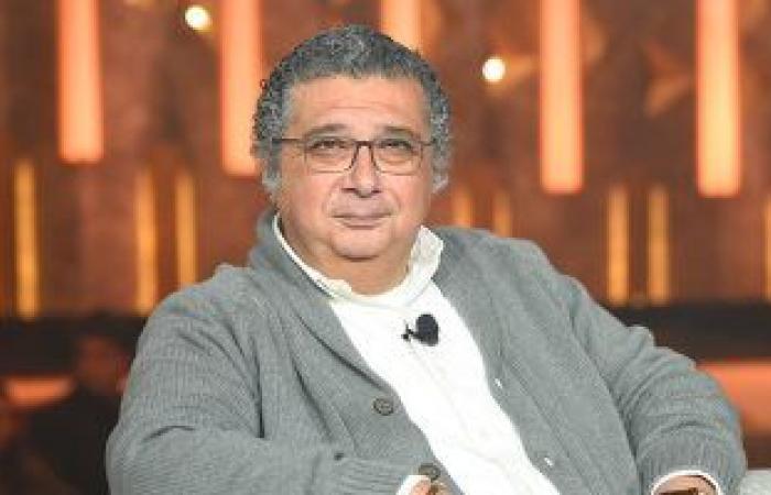 ماجد الكدوانى: أنا موسوس ومعظم أفلامى اعتذرت عنها فى الأول
