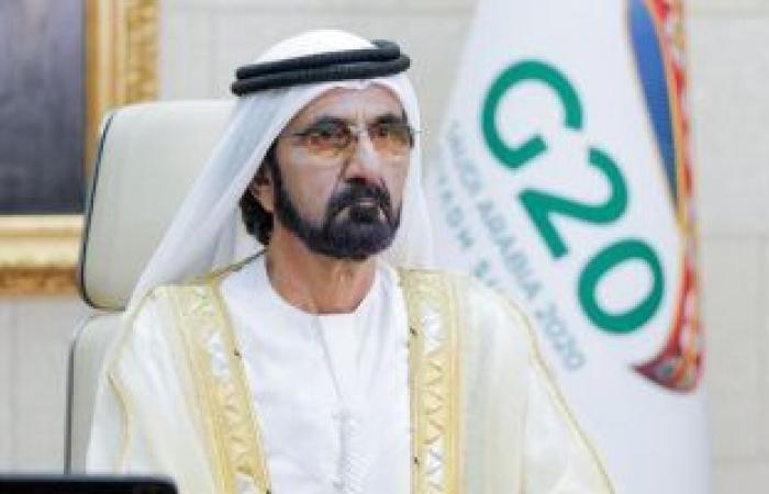 محمد بن راشد: مسبار الأمل سيكون أول حضور عربى وإسلامى على كوكب المريخ