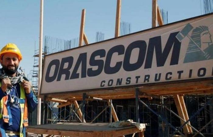 """""""أوراسكوم كونستراكشون """"تُضيف عقوداً جديدة بـ 920 مليون دولار"""