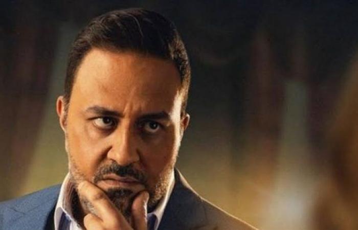 """هكذا يظهر خالد سرحان في مسلسل """"المداح"""""""