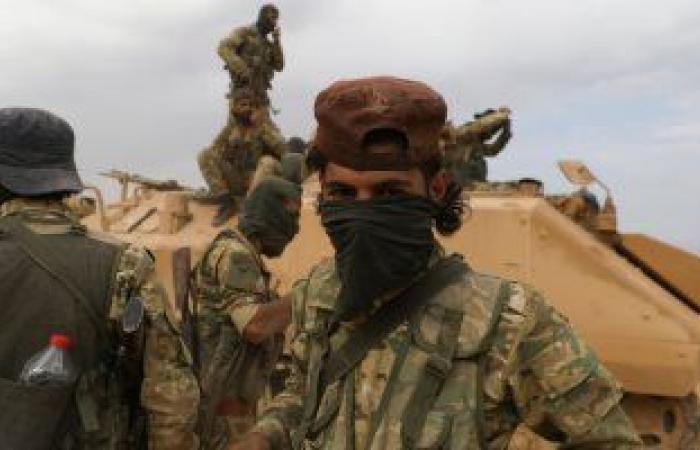 المرصد السوري: روسيا تواصل ضرباتها الجوية على أطراف مدينة إدلب