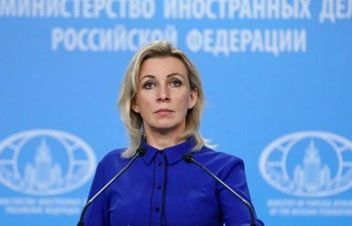 أول رد من روسيا على مطالب الإفراج عن نافالني