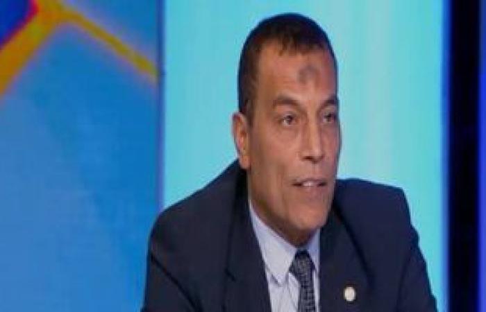 ناصر عباس: القرارات التحكيمية العادلة تمنح الحنفى الامتياز فى لقاء المحلة والزمالك