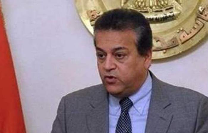 خالد عبد الغفار: ما حدث في مباراة مصر والدنمارك شيء من الخيال   فيديو