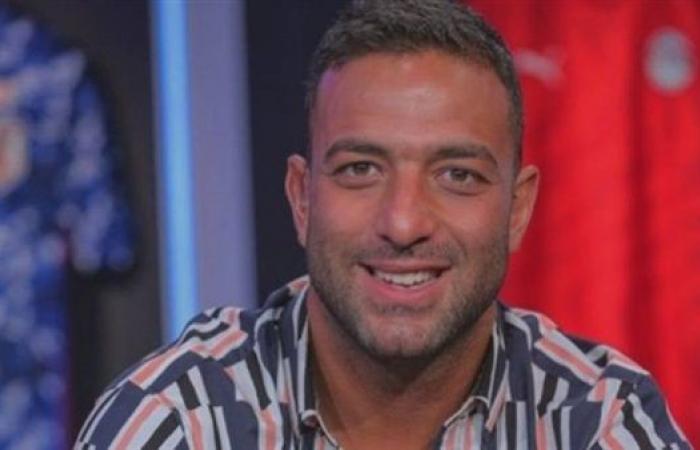 ميدو: قوة الأجانب في الدوري يزيد من مستوى اللاعب المصري