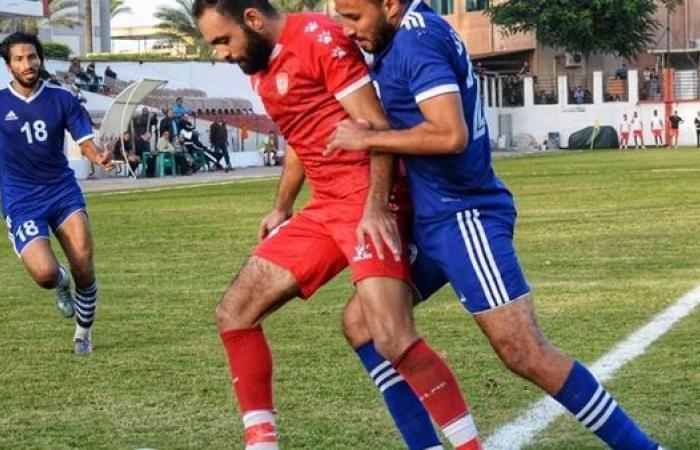 مواعيد مباريات الدور التمهيدي الأخير في كأس مصر