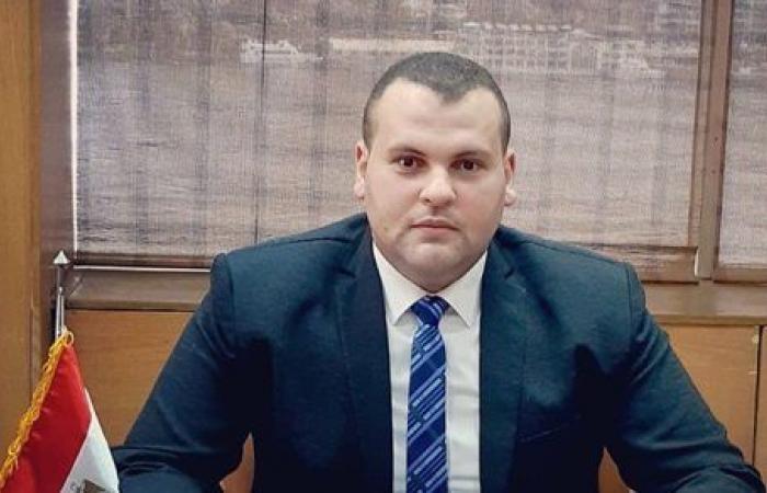 وزير السياحة يكلف أحمد نبيل بـ المتابعة و هلن للسكرتارية التنفيذية