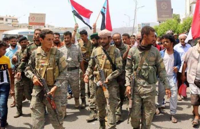 الانتقالي الجنوبي اليمني: قيادة المجلس تصل عدن خلال أيام