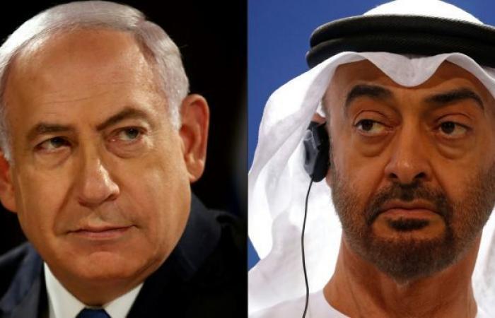 مكتب رئيس الوزراء: نتنياهو سيزور الإمارات والبحرين الأسبوع المقبل