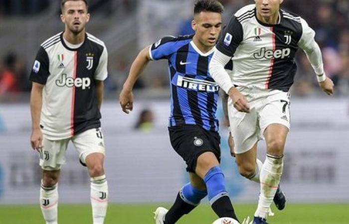 يوفنتوس يسعى للثأر من إنتر ميلان في نصف نهائي كأس إيطاليا