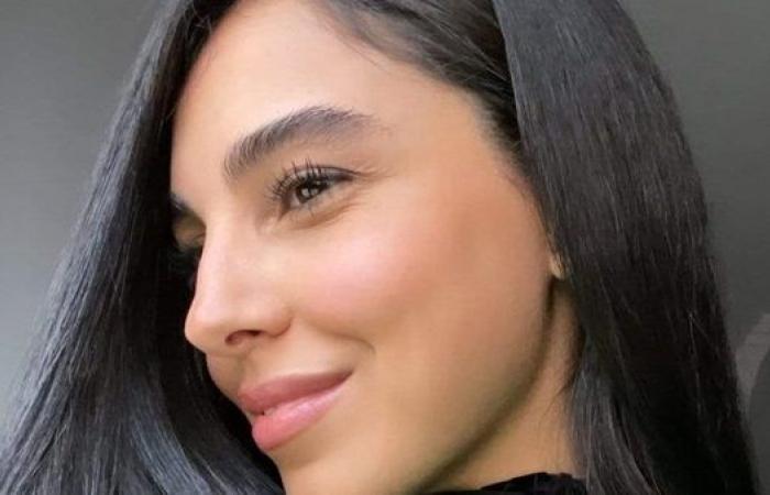 سلمى أبو ضيف تكشف عن سبب عدم نجاحها كموديل وأكثر ممثلة تحبها