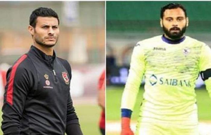جنش: الشناوي أفضل حارس في مصر.. وعلاقتي بأبو جبل محصورة داخل الملعب | فيديو