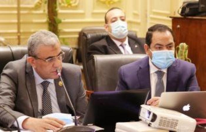 """صالح الشيخ يستعرض جهود التنظيم والإدارة فى """"التسوية"""" للمؤهل الأعلى"""