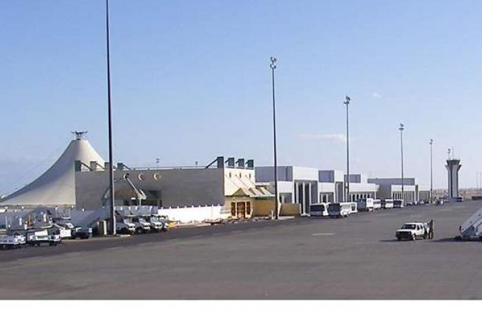 وفد روسيا يختتم اليوم تفقد الإجراءات الأمنية بمطاري شرم الشيخ والغردقة