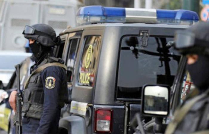 بالفيديو.. ضربة أمنية مصرية تحبط شحنة مخدرات بـ10 ملايين جنيه