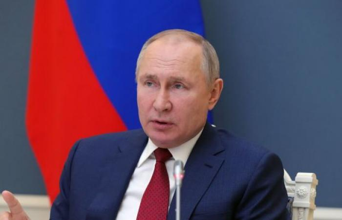 بوتين يشدد على ضرورة التفاعل مع المحتوى على مواقع التواصل الاجتماعي مع عدم تقييد حرية التعبير