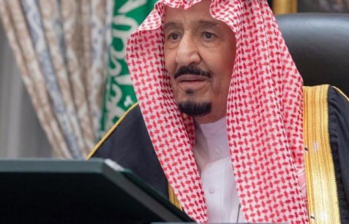 برئاسة الملك سلمان.. مجلس الوزراء يوافق على إنشاء المنصة الوطنية الموحدة للتوظيف