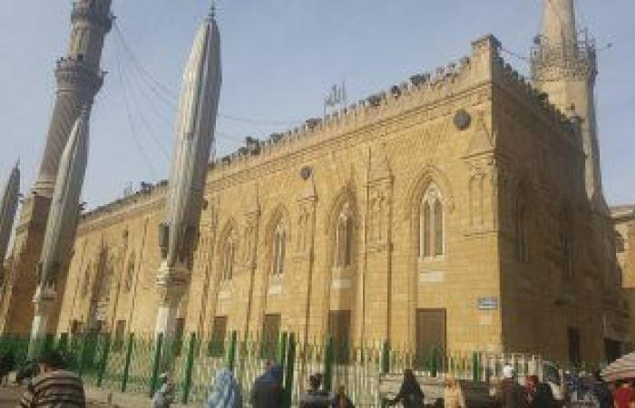 الآثار: الانتهاء من تطوير ساحة المشهد الحسيني خلال 6 أشهر