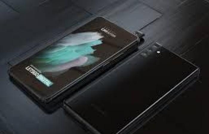 شاهد أول صور لهاتف Galaxy A82 بكاميرا خلفية منبثقة دوارة