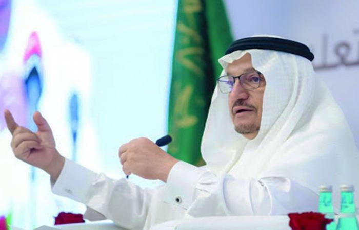 وزير التعليم يوضح دور المؤسسات العلمية والبحثية في خدمة ضيوف الرحمن