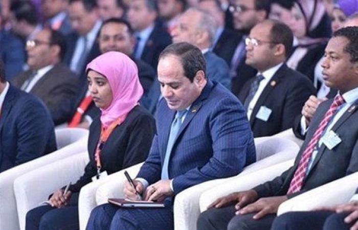 السيسي حول الحلم إلى واقع.. إعلامية كويتية: هنيئا لمصر شبابها العباقرة