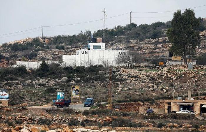 اجتماع ثلاثي في الناقورة يدين فيه الجانب اللبناني الانتهاكات الإسرائيلية