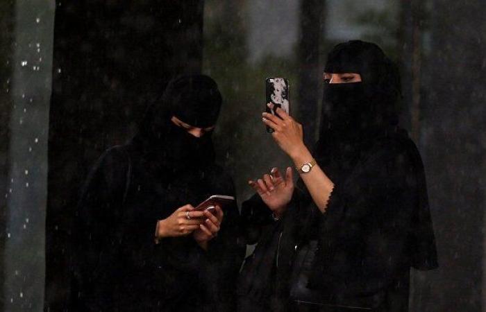 """""""كلمة السر""""... سعودية تفاجئ خطيبها بهذا الشرط في عقد الزواج"""