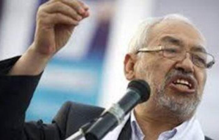 نائبة تونسية تتهم الغنوشى بمحاولة تطويع الدستور حسب مصالحه الخاصة
