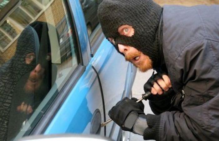 5 نصائح لحماية سيارتك من السرقة