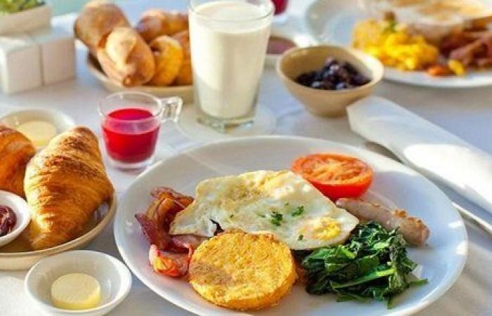 في لمح البصر.. وجبات إفطار سحرية تساعدك على خسارة الوزن