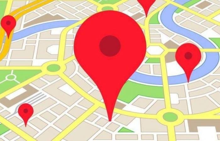 Google Maps: تحديث لن يشغلك عن الطريق