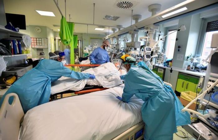 إصابات كورونا حول العالم تتجاوز 103 ملايين حالة