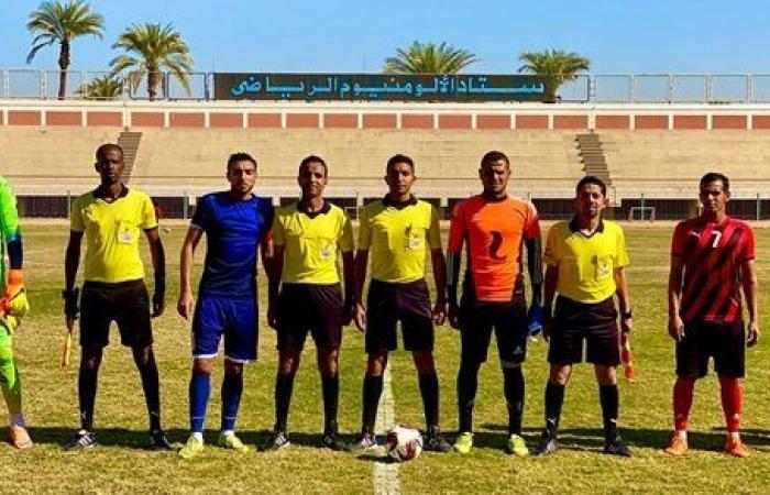 تعرف على حصاد مباريات الدور التمهيدي الثالث لكأس مصر مجموعة الصعيد