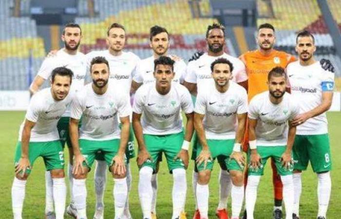 حادث لاعبي المصري على الطريق الدولي.. تعرف على حالة المصابين