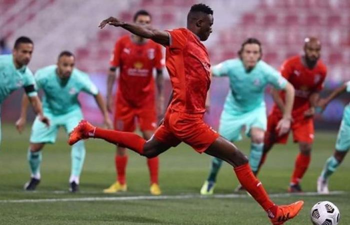 تشكيل الدحيل القطري أمام الأهلي بكأس العالم للأندية