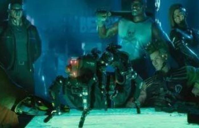 ثغرة أمنية في لعبة Cyberpunk 2077 وتحذيرات من تثبيت التعديلات