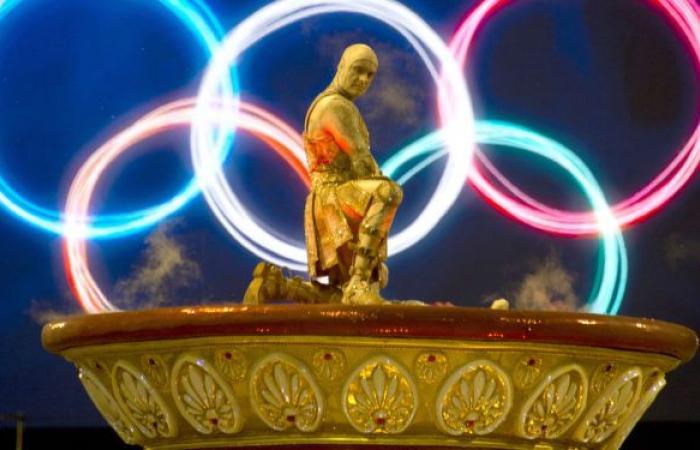 الصين ترد على دعوات مقاطعة أولمبياد بكين الشتوي