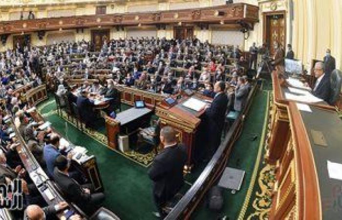 وزيرة الصناعة تطالب من مجلس النواب بتسويق قانون عربات الطعام والتعريف بمزاياه