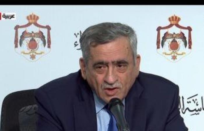 وزير الصحة الأردنى: تراجع حدة إصابات كورونا لدينا لا تعنى زوال الخطر