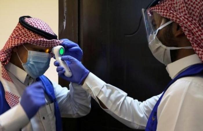 السعودية تسجل 306 حالات كورونا جديدة و3 وفيات