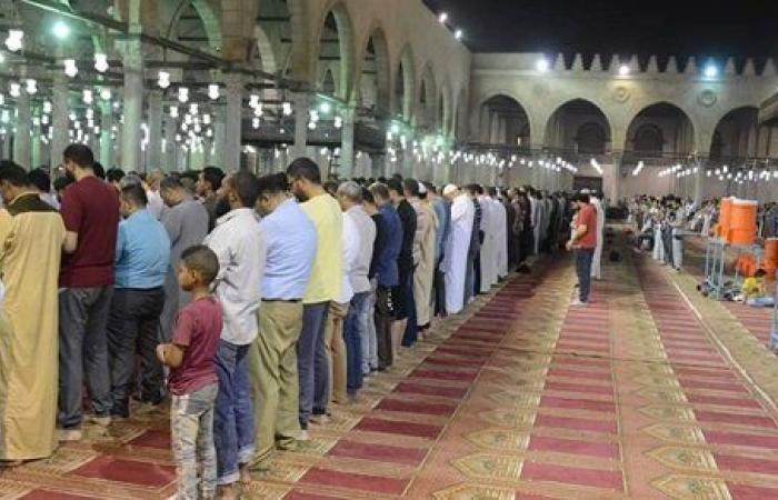 حكم صلاة العصر بين الأذان والإقامة لصلاة المغرب.. الإفتاء ترد.. فيديو