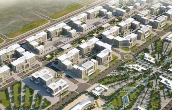 الإسكان: الانتهاء من الحي الحكومي بالعاصمة الإدارية منتصف العام الجارى