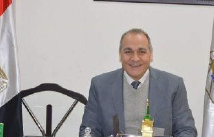 إصابة مدير تعليم القاهرة بفيروس كورونا
