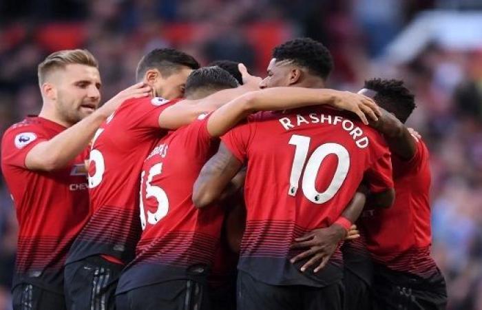 مانشستر يونايتد يكتسح ساوثهامبتون 9-0 في الدوري الإنجليزي