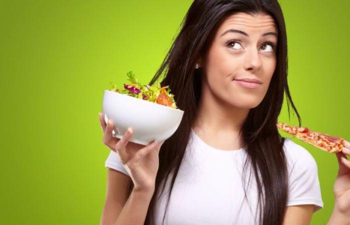 كيف يمنع النظام الغذائي الإصابة بالأمراض العقلية