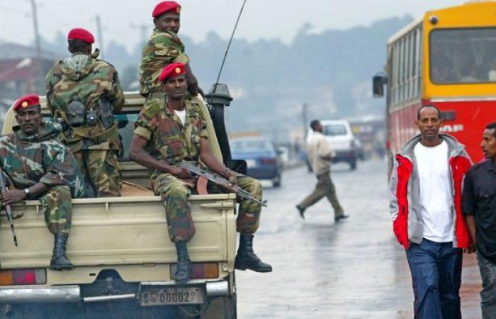 اعترافات الخلية... إحباط هجوم على سفارتي الإمارات في إثيوبيا والسودان