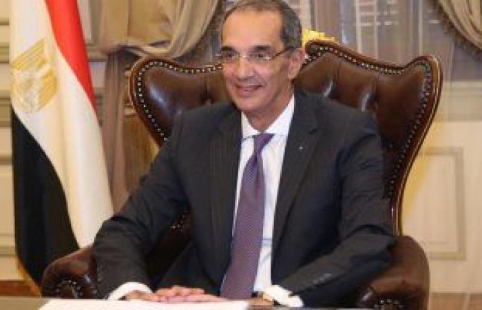 وزيرً الاتصالات: الحكومة الجديدة تكنولوجية وستوفر على المواطن الجهد والمشاوير
