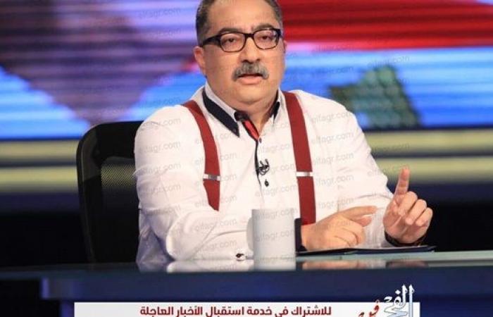 إبراهيم عيسى: تيار الإسلاميين لا يؤمن بالوطنية ويوزعون صكوك التدين على السوشيال ميديا